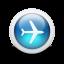 Aircraft shares